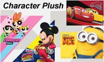 Character Plush